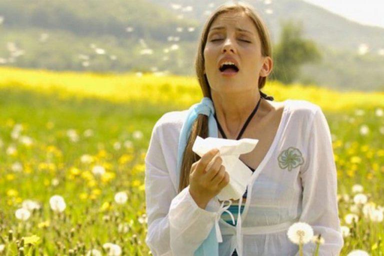 Αλλεργική ρινίτιδα 2