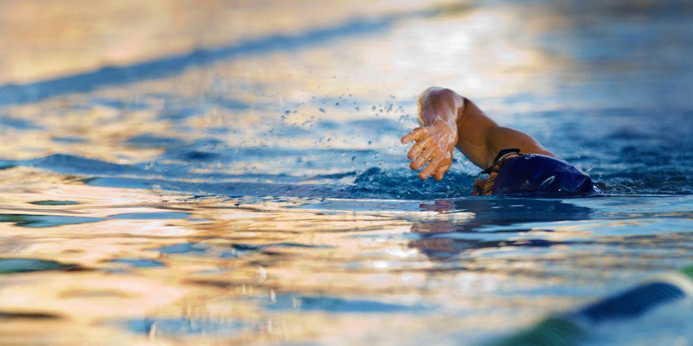 νοσος κολυμβητη