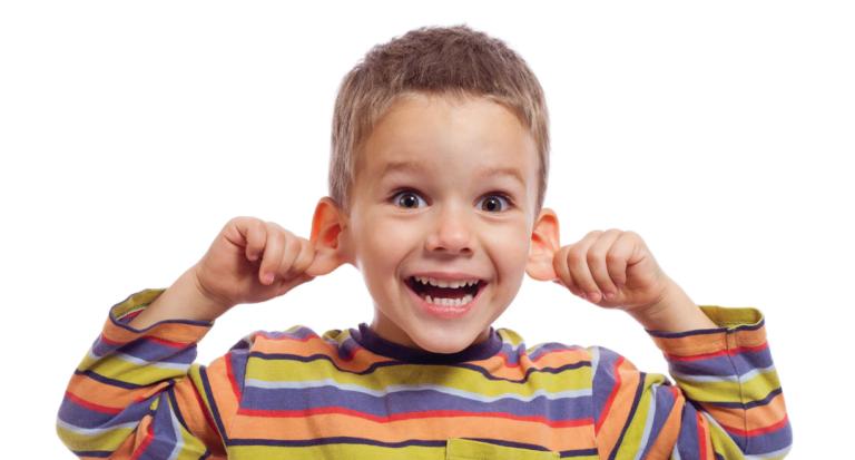 Πεταχτά αυτιά ή Αφαιστώτα ώτα: 1
